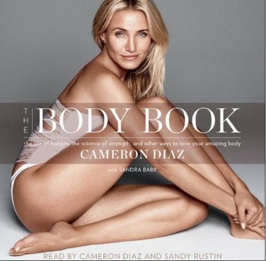 Cameron Diaz Body Secrets